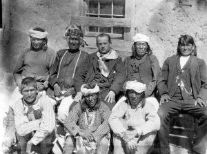 The people of Acoma