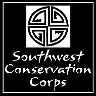Southwest Conservation Corps logo