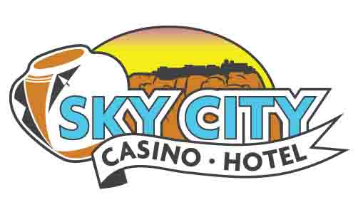 Sky City Casino & Hotel logo