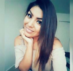 Ashley Mariano
